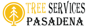 Tree Services Pasadena Logo